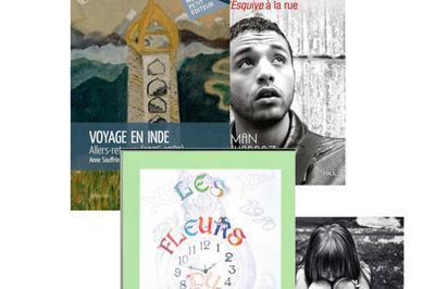 Rencontre Littéraire Récits De Jeunesse Ou Récits De Jeunes : Dédicaces Toutes ! à Colombes