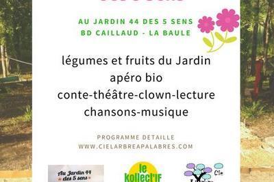 Rencontres au Théâtre des 5 sens 2018