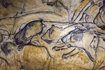 Rencontres Autour Du Lion Des Cavernes à Aurignac