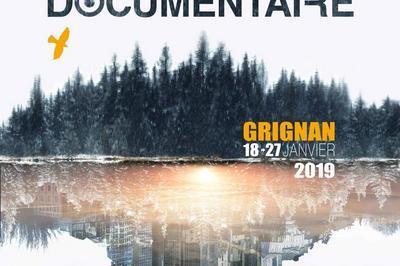 Rencontres Hivernales du documentaire 2019