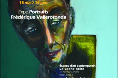 Rencontres Internationales du Portrait à Arcueil