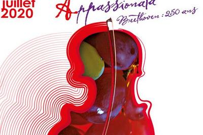 Rencontres Musicales Des Graves à Bordeaux