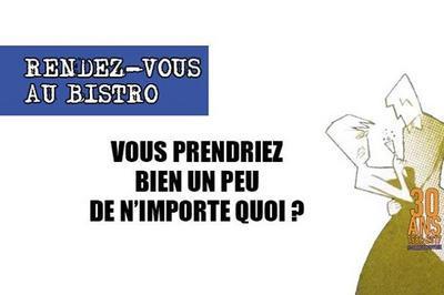 Rendez-vous au Bistro à Toulouse