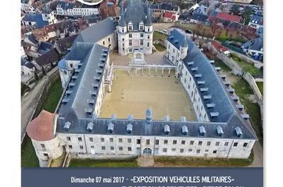Rendez-vous au Château à Gaillon