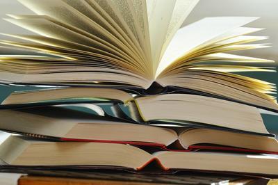 Rentrée littéraire : découvrez nos coups de coeur! à Les Ponts de Ce