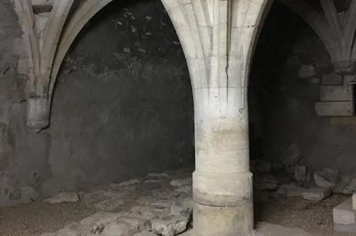Réouverture Des Caves à Gien