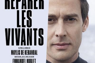 Réparer Les Vivants à Paris 10ème