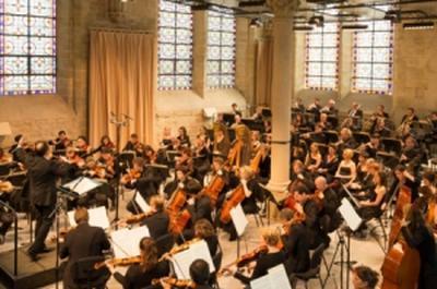 Requiem De Fauré à Perpignan