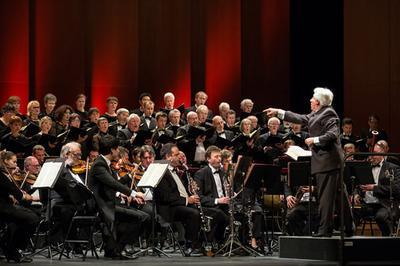 Requiem De Faure à Sainte Maxime