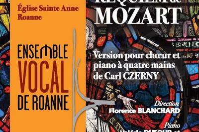 Requiem de Mozart à Roanne