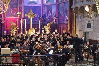 Requiem de Mozart à Vaison la Romaine