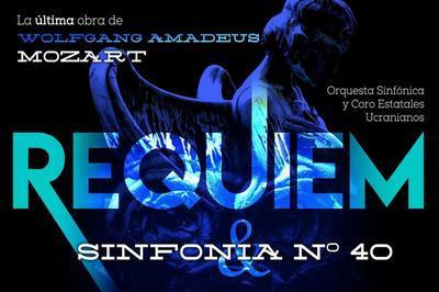 Requiem De Mozart à Blois