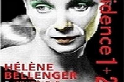 Exposition 1+2 Factory Hélène Bellenger et invité.e.s à Cugnaux