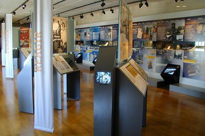 Résistance en Poitou et Anjou - Exposition permanente à Thouars