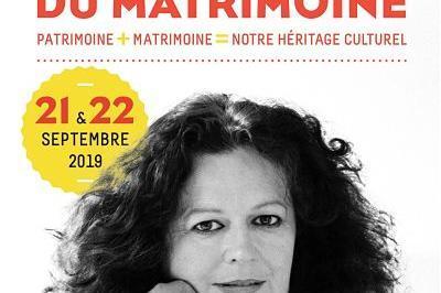 5e édition des Journées du Matrimoine - En quête des femmes - Spectacle déambulatoire et interactif à Nanterre