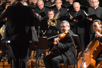 Mozart enchanté à Garges les Gonesse