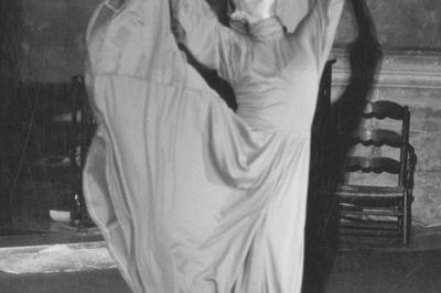 Rétrospective De La Danse Sacrée En Avignon (1976-2017)