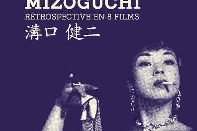 Rétrospective Kenji Mizoguchi 2019