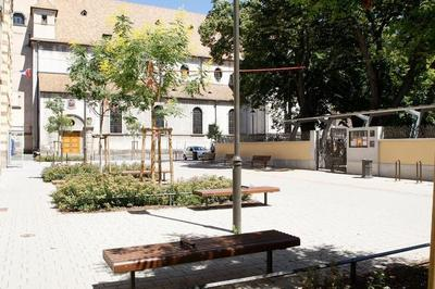 Réunion Publique Du Conseil De Quartier Bourse - Esplanade - Krutenau à Strasbourg