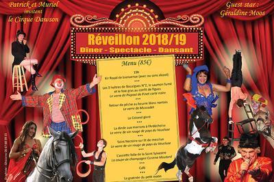 Réveillon 2018/19 à Cavaillon