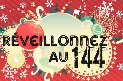 Réveillon au 144 à Toulouse