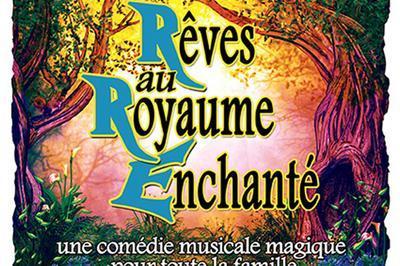 Reves Au Royaume Enchante à Avignon