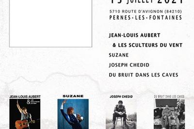 Rhinoferock Festival 2021 Jeudi à Pernes les Fontaines