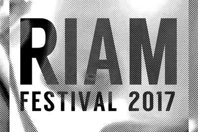 RIAM Festival 2017 - 14 édition à Marseille