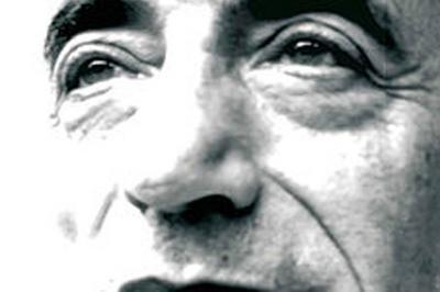 Richard Bohringer à Verberie