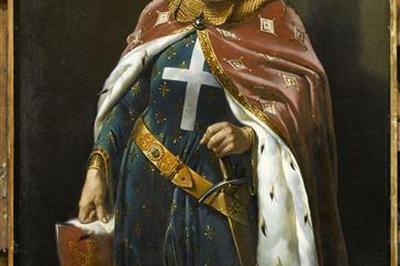 Richard cœur de Lion, un roi chanteur à Chaillac