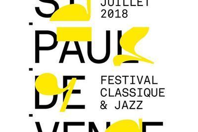 Richard Galliano Quartet à Saint Paul