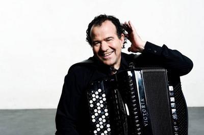 Richard Galliano Quartet à Nevez