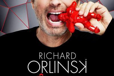 Richard Orlinski à Paris 9ème