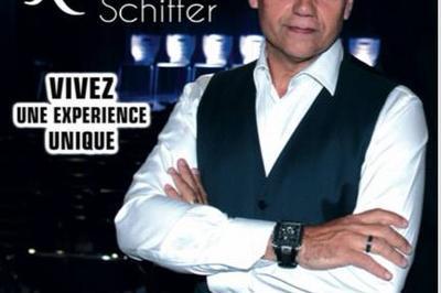 Richard Schiffer Hypnotisseur à Marseille