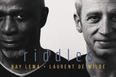 Riddles à Paris 15ème