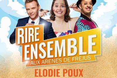 Rire Ensemble Aux Arenes De Frejus
