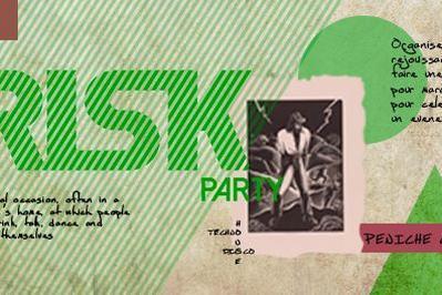 Risk Party : Axcel & Tr | House Minimal à Dijon