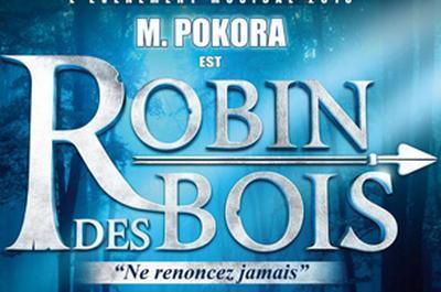 Robin Des Bois à Nantes
