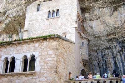 Rocamadour : Visite Guidée Avec Un Guide Conférencier Du Pays D'art Et D'histoire