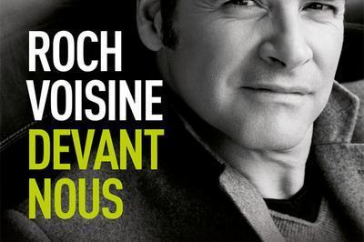 Roch Voisine à Chevigny saint Sauveur