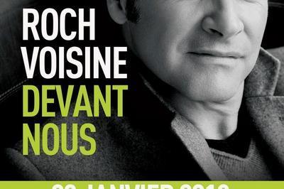 Roch Voisine à Paris 2ème