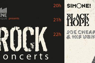 Rock Concerts Night à Toulouse
