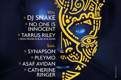 Pass Dj Snake + Synapson à Evreux