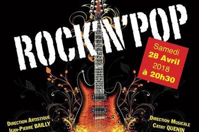 Rock'N'Pop...attitude à Bagnols sur Ceze