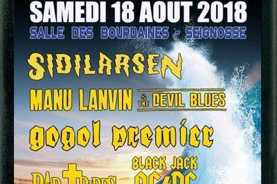 Rock'N'Roll Train 2018