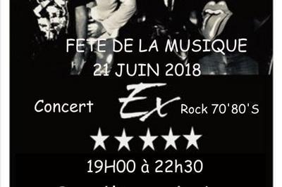 Rock 70 80s à Rouen