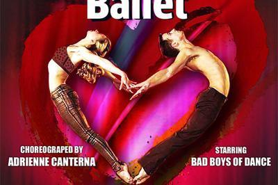 Romeo & Juliet By Rock The Ballet à Montpellier