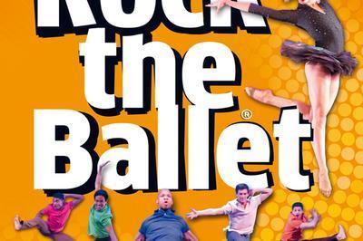 Rock The Ballet à Nice