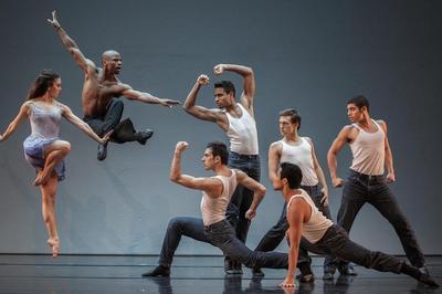 Rock The Ballet à Lorient
