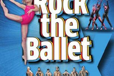 Rock The Ballet X à Caluire et Cuire